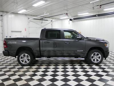 2019 Ram 1500 Crew Cab 4x4,  Pickup #9211200 - photo 4