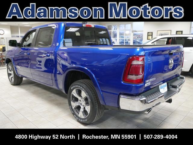 2019 Ram 1500 Crew Cab 4x4,  Pickup #9211340 - photo 1