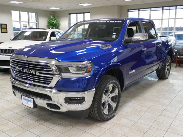 2019 Ram 1500 Crew Cab 4x4,  Pickup #9211340 - photo 2
