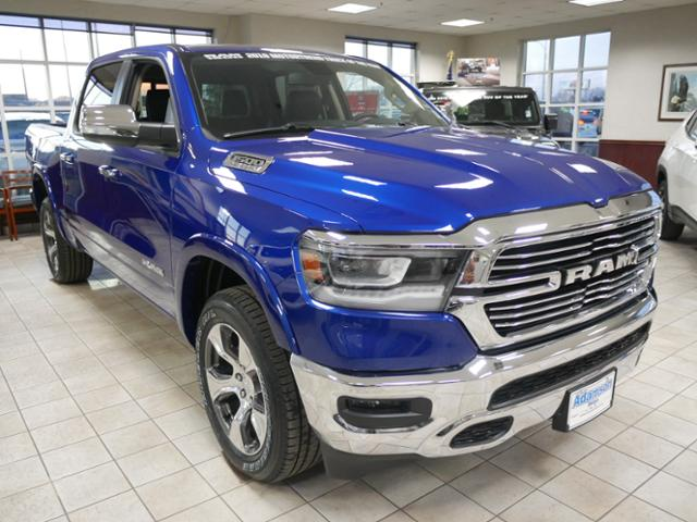 2019 Ram 1500 Crew Cab 4x4,  Pickup #9211340 - photo 4