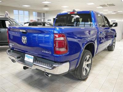 2019 Ram 1500 Crew Cab 4x4,  Pickup #9211340 - photo 3