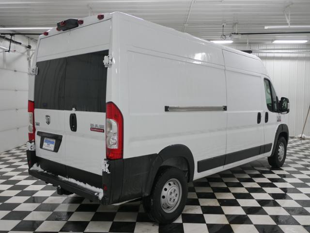 2019 ProMaster 2500 High Roof FWD,  Empty Cargo Van #9320010 - photo 4