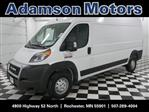2019 ProMaster 2500 High Roof FWD,  Empty Cargo Van #9320010 - photo 1