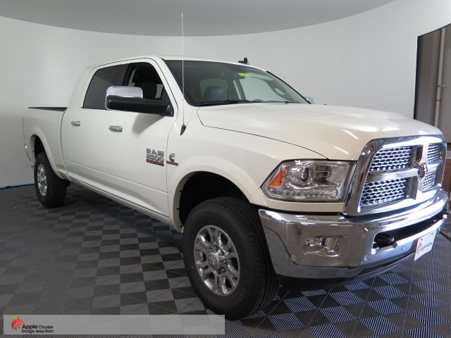 2017 Ram 2500 Mega Cab 4x4 Pickup #D1251 - photo 3
