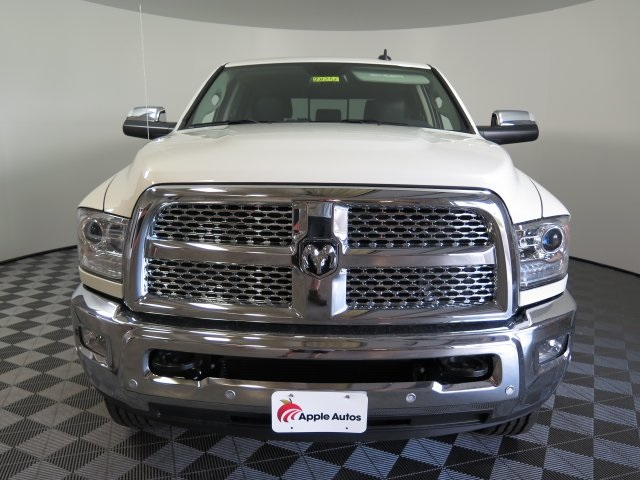 2017 Ram 2500 Mega Cab 4x4 Pickup #D1251 - photo 5