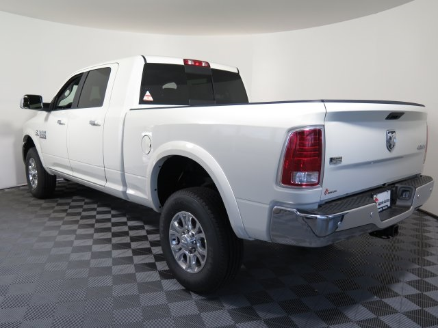 2017 Ram 2500 Mega Cab 4x4 Pickup #D1251 - photo 2