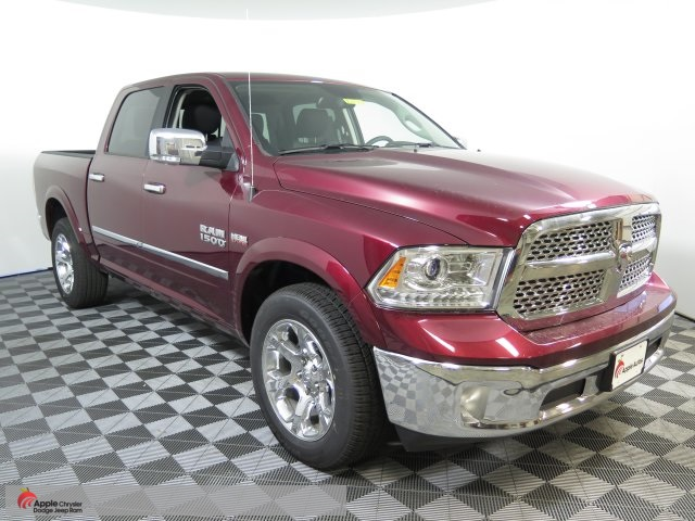 2017 Ram 1500 Crew Cab 4x4 Pickup #D1273 - photo 1