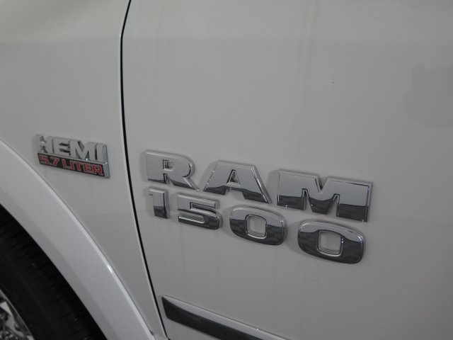 2017 Ram 1500 Crew Cab 4x4 Pickup #D1274 - photo 12