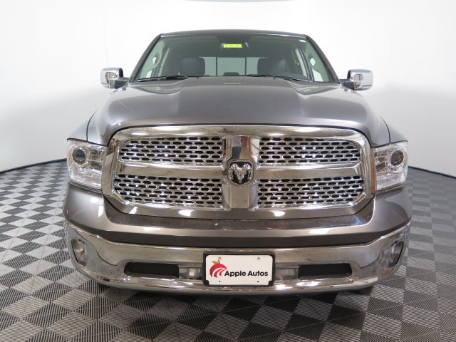 2017 Ram 1500 Crew Cab 4x4 Pickup #D1275 - photo 3