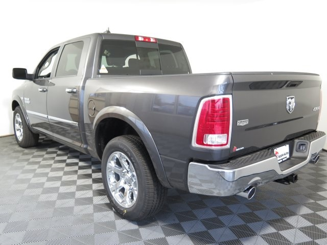 2017 Ram 1500 Crew Cab 4x4 Pickup #D1275 - photo 5