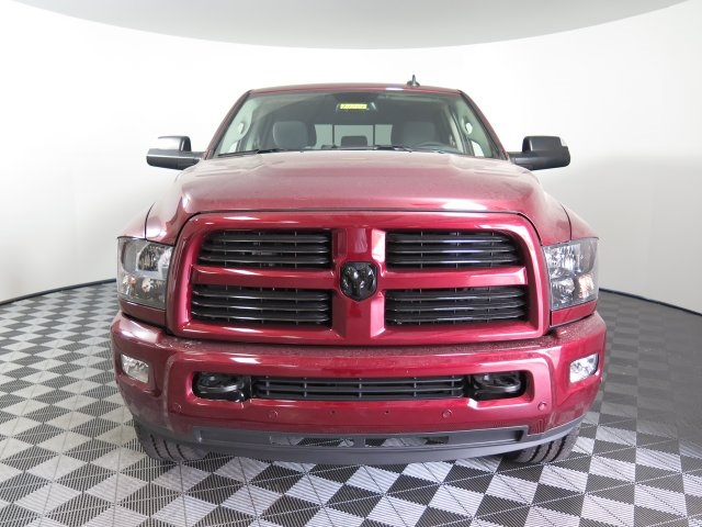 2017 Ram 2500 Mega Cab 4x4 Pickup #D1280 - photo 3
