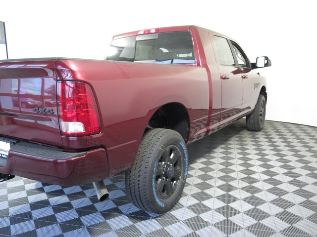 2017 Ram 2500 Mega Cab 4x4 Pickup #D1280 - photo 2