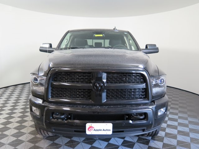 2017 Ram 2500 Mega Cab 4x4 Pickup #D1405 - photo 3