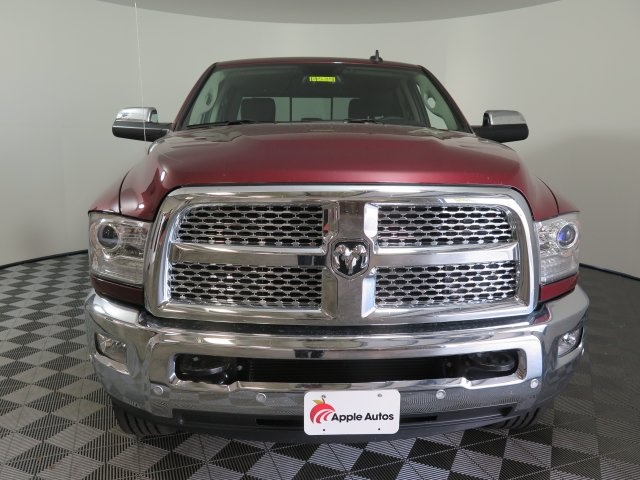 2017 Ram 2500 Crew Cab 4x4 Pickup #D1534 - photo 3