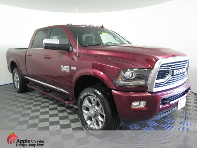 2018 Ram 2500 Crew Cab 4x4 Pickup #D1547 - photo 1