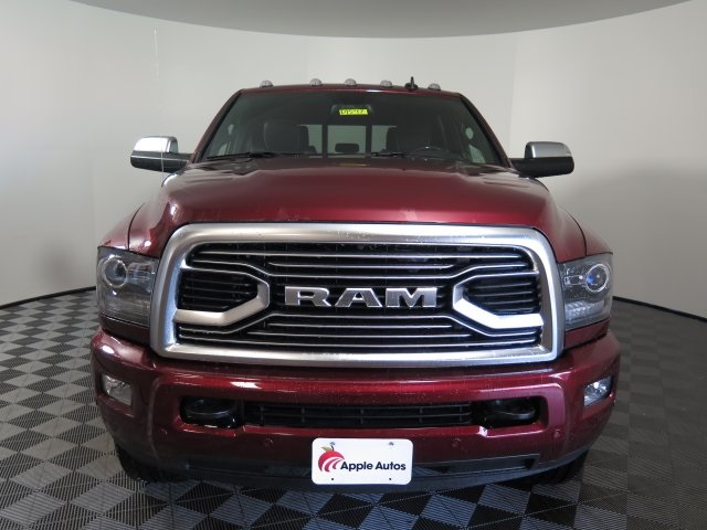 2018 Ram 2500 Crew Cab 4x4 Pickup #D1547 - photo 3