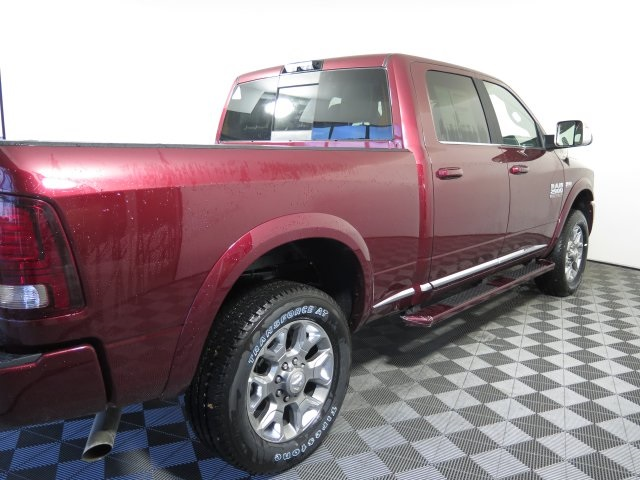 2018 Ram 2500 Crew Cab 4x4 Pickup #D1547 - photo 2