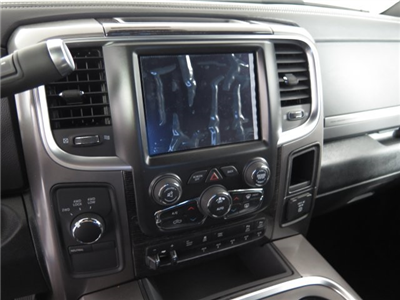 2018 Ram 2500 Crew Cab 4x4 Pickup #D1547 - photo 17