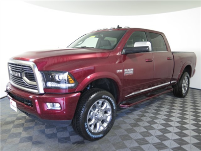 2018 Ram 2500 Crew Cab 4x4 Pickup #D1547 - photo 4