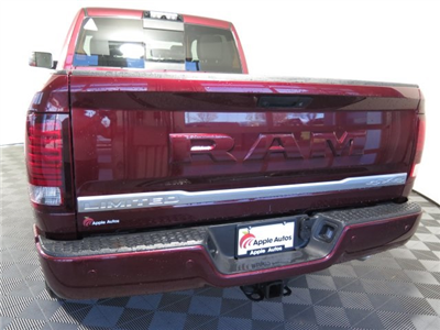 2018 Ram 2500 Crew Cab 4x4 Pickup #D1547 - photo 6