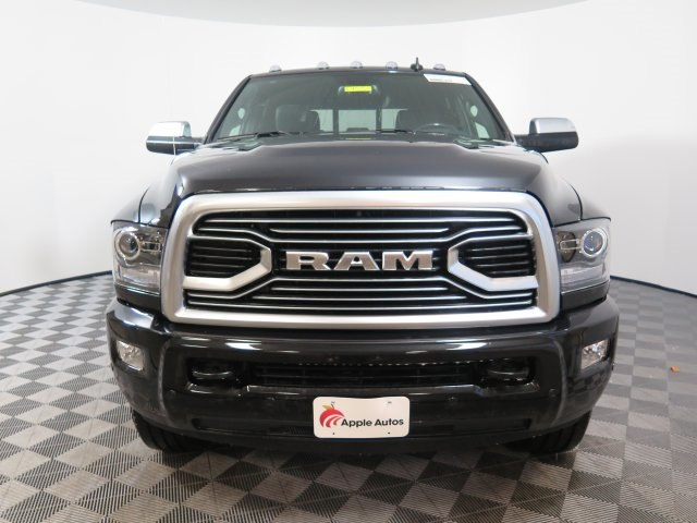 2018 Ram 2500 Crew Cab 4x4 Pickup #D1558 - photo 3