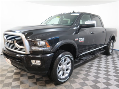 2018 Ram 2500 Crew Cab 4x4 Pickup #D1558 - photo 4