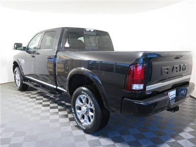 2018 Ram 2500 Crew Cab 4x4 Pickup #D1558 - photo 5