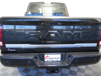 2018 Ram 2500 Crew Cab 4x4 Pickup #D1558 - photo 6
