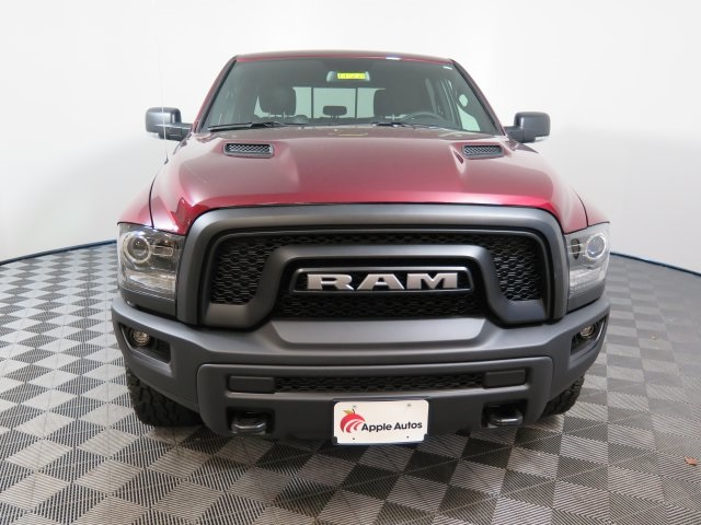 2018 Ram 1500 Crew Cab 4x4 Pickup #D1560 - photo 4