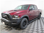 2018 Ram 1500 Crew Cab 4x4 Pickup #D1560 - photo 1