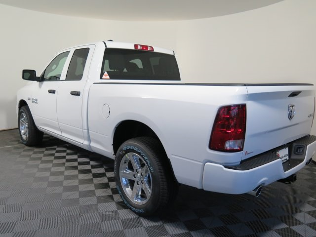 2018 Ram 1500 Quad Cab 4x4 Pickup #D1587 - photo 5