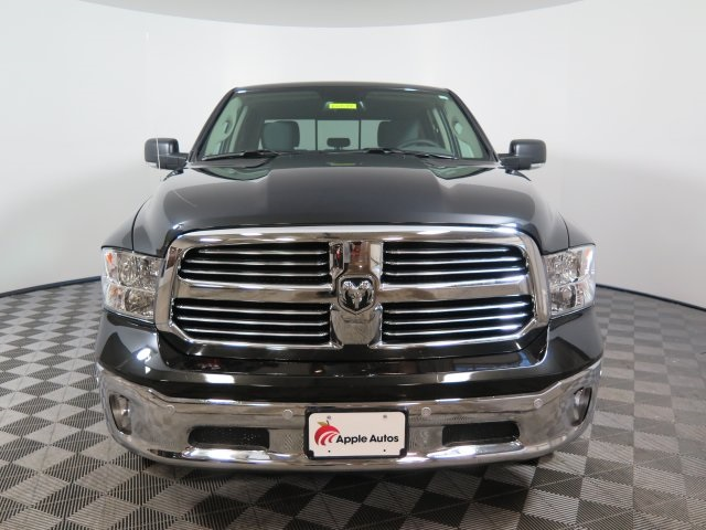 2018 Ram 1500 Crew Cab 4x4, Pickup #D1599 - photo 4