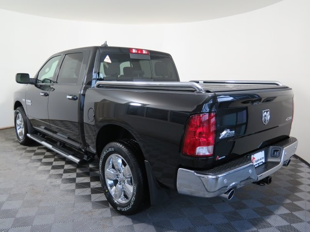 2018 Ram 1500 Crew Cab 4x4, Pickup #D1599 - photo 6