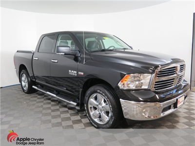 2018 Ram 1500 Crew Cab 4x4, Pickup #D1599 - photo 1