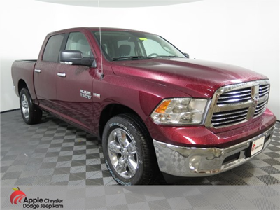 2018 Ram 1500 Crew Cab 4x4, Pickup #D1600 - photo 1