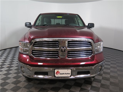 2018 Ram 1500 Crew Cab 4x4, Pickup #D1600 - photo 3