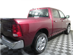 2018 Ram 1500 Crew Cab 4x4, Pickup #D1600 - photo 2