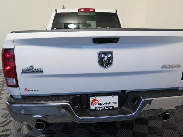 2018 Ram 1500 Crew Cab 4x4 Pickup #D1607 - photo 6