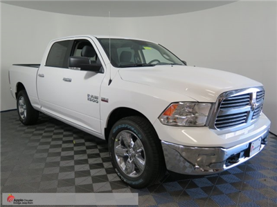 2018 Ram 1500 Crew Cab 4x4 Pickup #D1607 - photo 1