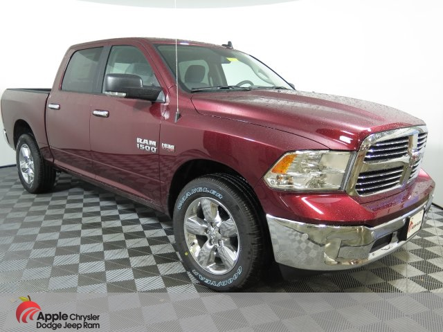 2018 Ram 1500 Crew Cab 4x4 Pickup #D1631 - photo 1