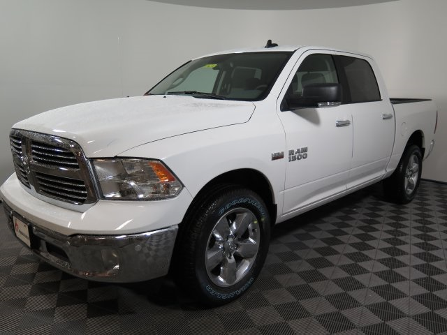 2018 Ram 1500 Crew Cab 4x4 Pickup #D1640 - photo 4