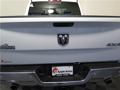 2018 Ram 1500 Crew Cab 4x4 Pickup #D1640 - photo 6