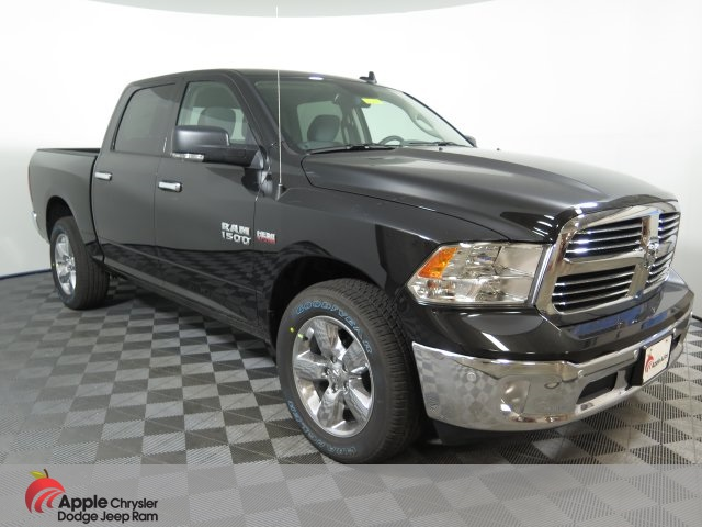 2018 Ram 1500 Crew Cab 4x4, Pickup #D1648 - photo 1