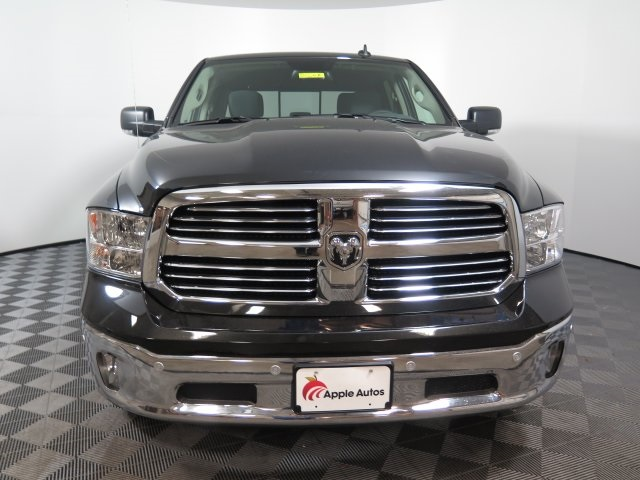 2018 Ram 1500 Crew Cab 4x4, Pickup #D1648 - photo 3