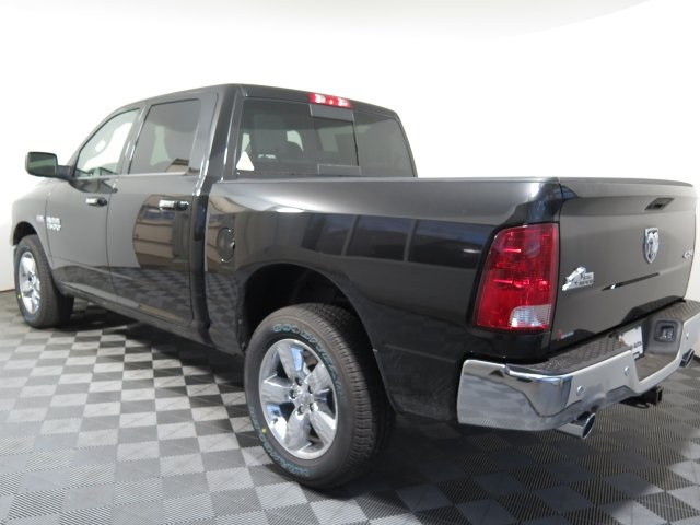 2018 Ram 1500 Crew Cab 4x4, Pickup #D1648 - photo 5