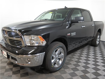 2018 Ram 1500 Crew Cab 4x4 Pickup #D1648 - photo 4