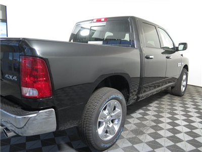 2018 Ram 1500 Crew Cab 4x4 Pickup #D1648 - photo 2