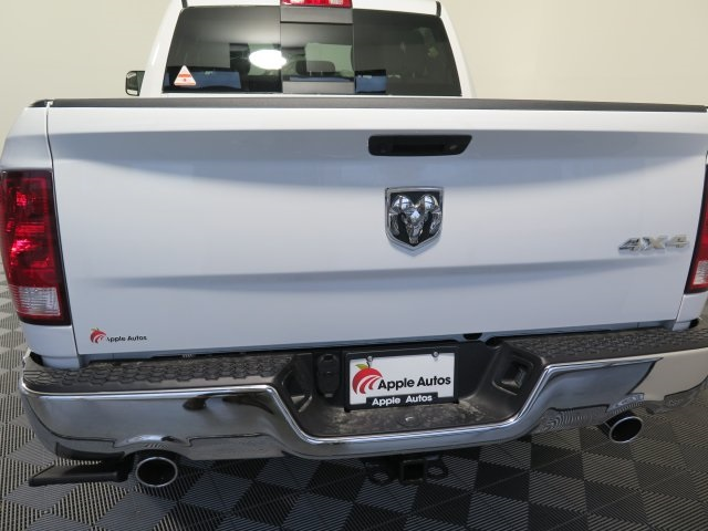 2018 Ram 1500 Crew Cab 4x4 Pickup #D1653 - photo 6