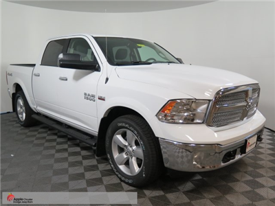 2018 Ram 1500 Crew Cab 4x4 Pickup #D1653 - photo 1