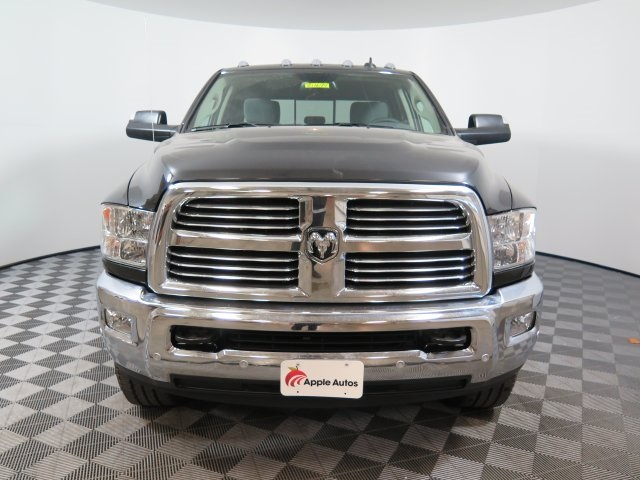 2018 Ram 2500 Crew Cab 4x4 Pickup #D1694 - photo 3